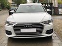 Rent-a-car Audi A6 40 TDI Quattro Estate in Monaco City, photo 4