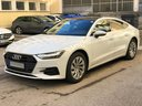 Rental in Monaco the car Audi A7 50 TDI Quattro