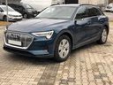Rent-a-car Audi e-tron 55 quattro (electric car) in La Condamine, photo 1