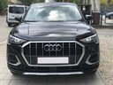 Rent-a-car Audi Q3 35 TFSI Quattro with its delivery to Cote D'azur International Airport, photo 6