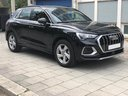 Rent-a-car Audi Q3 35 TFSI Quattro with its delivery to Cote D'azur International Airport, photo 1