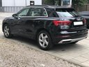 Rent-a-car Audi Q3 35 TFSI Quattro with its delivery to Cote D'azur International Airport, photo 2