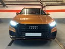 Rent-a-car Audi Q8 50 TDI Quattro in Monte Carlo, photo 2