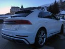 Rent-a-car Audi Q8 50 TDI Quattro in Monaco City, photo 5