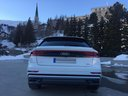 Rent-a-car Audi Q8 50 TDI Quattro in Monaco City, photo 6