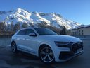 Rent-a-car Audi Q8 50 TDI Quattro in Monaco City, photo 2