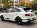 Rent-a-car Bentley Bentayga 6.0 litre twin turbo TSI W12 in Monte Carlo, photo 2