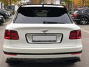 Rent-a-car Bentley Bentayga 6.0 litre twin turbo TSI W12 in Monte Carlo, photo 4