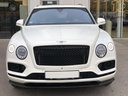 Rent-a-car Bentley Bentayga 6.0 litre twin turbo TSI W12 in Monte Carlo, photo 3
