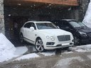 Rent-a-car Bentley Bentayga 6.0 litre twin turbo TSI W12 in Monte Carlo, photo 14