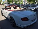 Rent-a-car Bentley Continental GTC V8 S in Monaco-Ville, photo 3