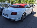 Rent-a-car Bentley Continental GTC V8 S in Monaco-Ville, photo 4
