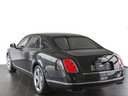 Rent-a-car Bentley Mulsanne Speed V12 in La Condamine, photo 3