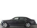 Rent-a-car Bentley Mulsanne Speed V12 in La Condamine, photo 2