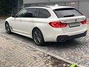 Rent-a-car BMW 520d xDrive Touring M equipment in La Condamine, photo 2