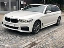 Rent-a-car BMW 520d xDrive Touring M equipment in La Condamine, photo 1
