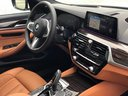 Rent-a-car BMW 520d xDrive Touring M equipment in La Condamine, photo 7