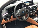 Rent-a-car BMW 520d xDrive Touring M equipment in La Condamine, photo 8