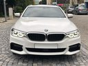 Rent-a-car BMW 520d xDrive Touring M equipment in La Condamine, photo 3