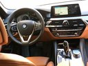 Rent-a-car BMW 5 Touring Equipment M Sportpaket in Monaco, photo 8
