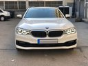 Rent-a-car BMW 5 Touring Equipment M Sportpaket in Monte Carlo, photo 3