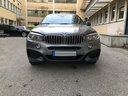 Rent-a-car BMW X6 4.0d xDrive High Executive M with its delivery to Cote D'azur International Airport, photo 4