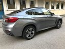 Rent-a-car BMW X6 4.0d xDrive High Executive M with its delivery to Cote D'azur International Airport, photo 3