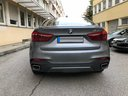 Rent-a-car BMW X6 4.0d xDrive High Executive M with its delivery to Cote D'azur International Airport, photo 5