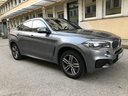 Rental in Monaco the car BMW X6 4.0d xDrive High Executive M
