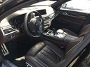 Rent-a-car BMW 750i XDrive M equipment in Monaco City, photo 7