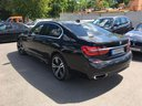 Rent-a-car BMW 750i XDrive M equipment in Monaco City, photo 3