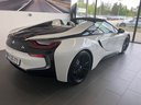 Rent-a-car BMW i8 Roadster Cabrio First Edition 1 of 200 eDrive in Fontvieille, photo 3