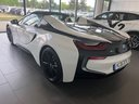 Rent-a-car BMW i8 Roadster Cabrio First Edition 1 of 200 eDrive in Fontvieille, photo 2