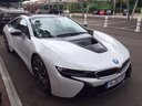 Rent-a-car BMW i8 Coupe Pure Impulse in Monaco-Ville, photo 1