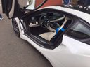 Rent-a-car BMW i8 Coupe Pure Impulse in Monaco-Ville, photo 3