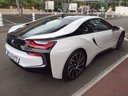 Rent-a-car BMW i8 Coupe Pure Impulse in Monaco-Ville, photo 2