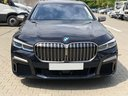 Rent-a-car BMW M760Li xDrive V12 in Monaco, photo 5