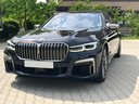 Rent-a-car BMW M760Li xDrive V12 in Monaco, photo 4