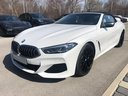 Rent-a-car BMW M850i xDrive Cabrio in Monaco, photo 13