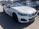 Rent-a-car BMW M850i xDrive Cabrio in Monaco, photo 2
