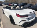Rent-a-car BMW M850i xDrive Cabrio in Monaco, photo 4