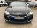 Rent-a-car BMW M850i xDrive Coupe in Monaco City, photo 3