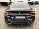 Rent-a-car BMW M850i xDrive Coupe in Monaco City, photo 5