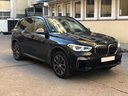 Rent-a-car BMW X5 M50d XDRIVE in Monaco-Ville, photo 1