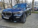 Rent-a-car BMW X5 xDrive 30d in La Condamine, photo 1