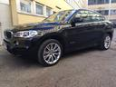 Rental in Monaco the car BMW X6 3.0d xDrive High Executive M Sport