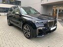 Rent-a-car BMW X7 M50d in Fontvieille, photo 2