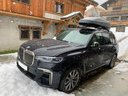 Rent-a-car BMW X7 M50d in Fontvieille, photo 14