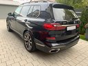 Rent-a-car BMW X7 M50d in Fontvieille, photo 3
