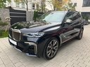 Rent-a-car BMW X7 M50d in Fontvieille, photo 1